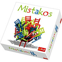 Trefl настольные игры Игра Mistakos