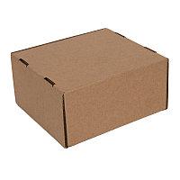 Коробка подарочная mini BOX,, коричневый, , 21023