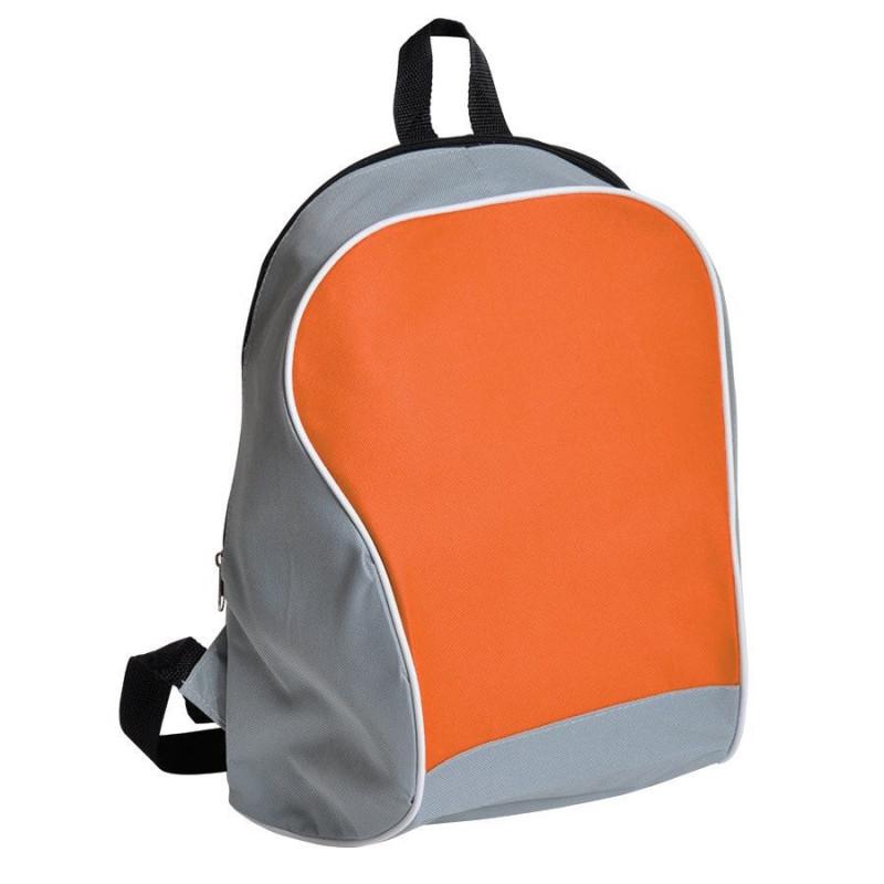 Промо-рюкзак FUN, Оранжевый, -, 8410 06