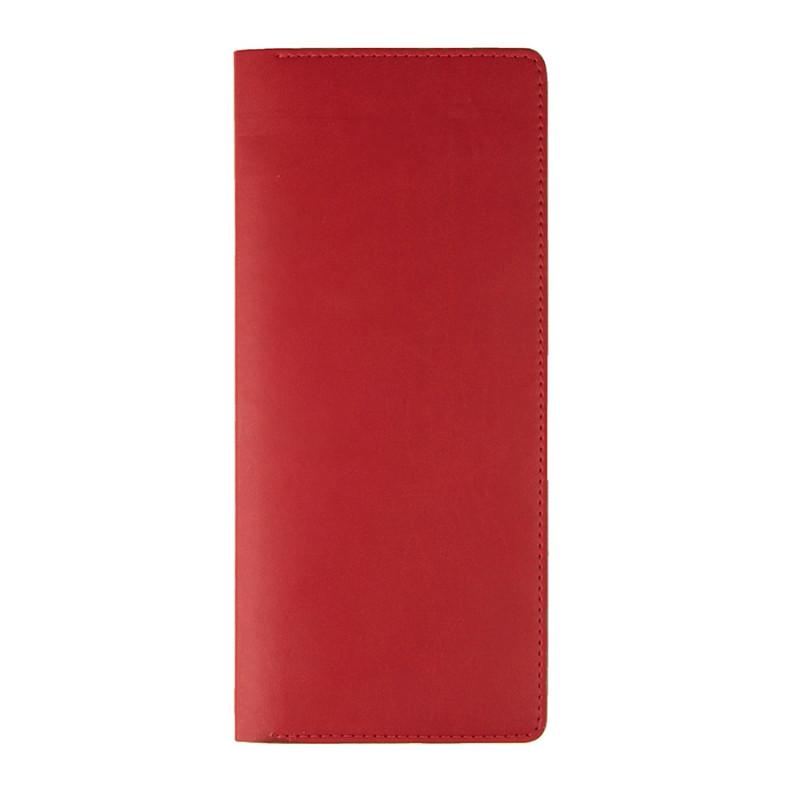 Органайзер для путешествий  MOVEMENT, коллекция  ITEMS, Красный, -, 34009 08
