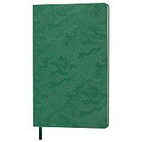Бизнес-блокнот Tabby Funky, гибкая обложка, в линейку, зеленый, Зеленый, -, 21225 15