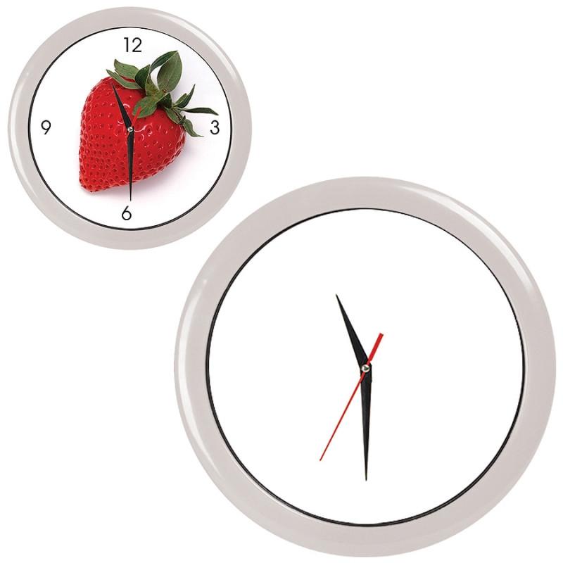 "Часы настенные ""ПРОМО"" разборные , Белый, -, 22000 01"