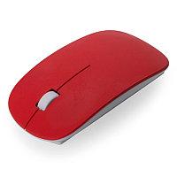 Мышь беспроводная LYSTER, Красный, -, 344624 08