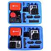 Smatree® SmaCase G160S для GoPro 5/4/3+/3/SJCAM/Xiaomi, фото 5