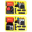 Smatree® SmaCase G160S для GoPro 5/4/3+/3/SJCAM/Xiaomi, фото 6