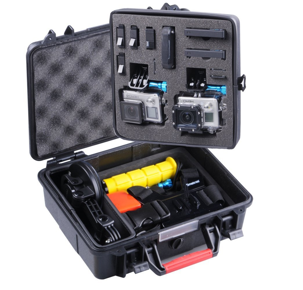 Smatree® SmaCase GA500 для GoPro 5/4/3+/3/SJCAM/Xiaomi