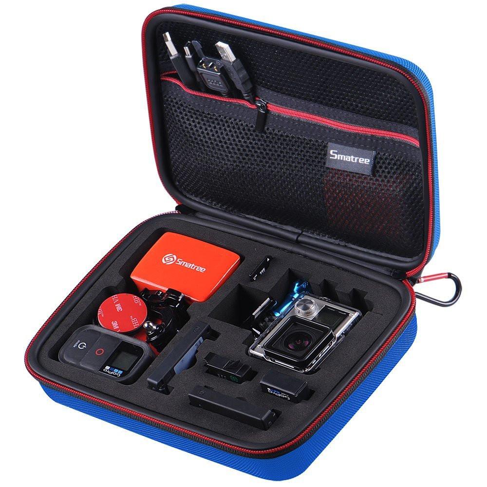 Smatree® SmaCase G160S для GoPro Hero 4/3+/3/2/1/SJCAM