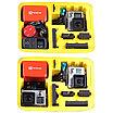 Smatree® SmaCase G160S для GoPro Hero 4/3+/3/2/1/SJCAM, фото 6