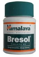 Бризол / Бреcол ( Bresol, Himalaya ) 60 таблеток