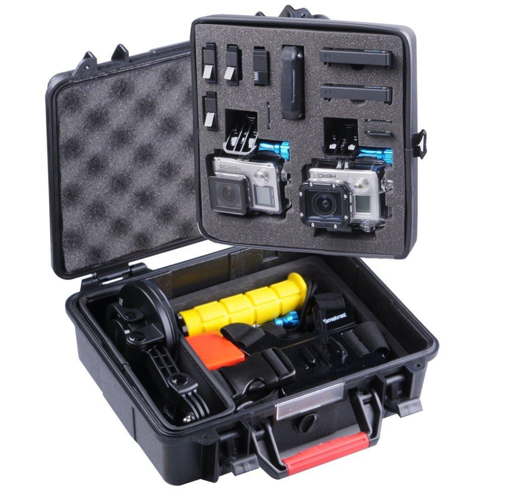 Smatree® SmaCase GA500 для GoPro Hero 4/3+/3/2/1/SJCAM