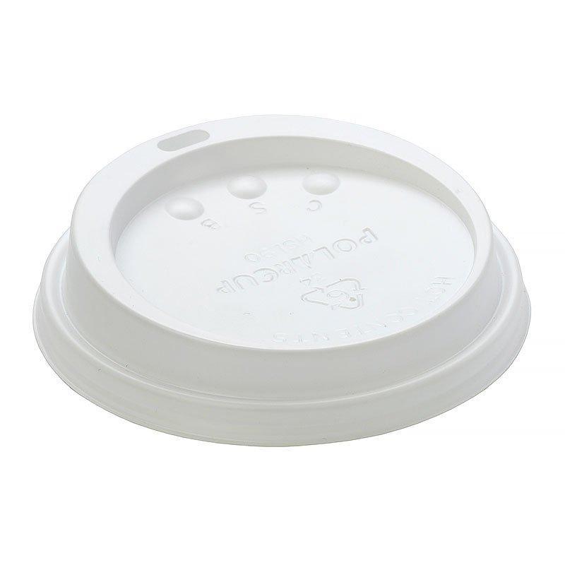 Крышка TL85, d 85мм, бел., ПС, 100 шт