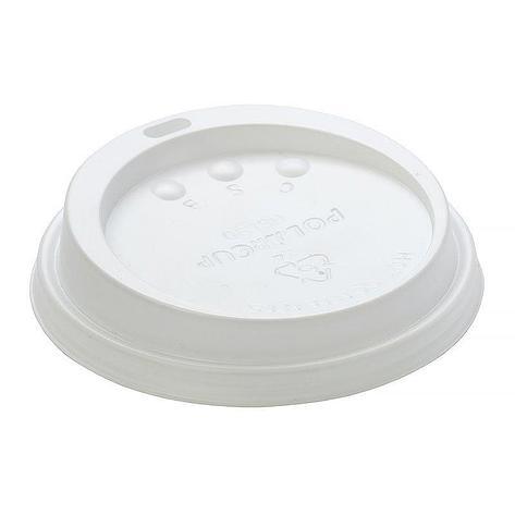 Крышка TL85, d 85мм, бел., ПС, 100 шт, фото 2