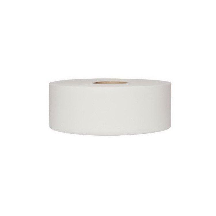 Туалетная бумага Tork Universal в больших рулонах, 1 сл., бел., 525м х 10см