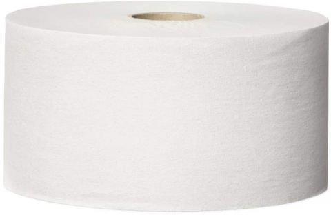 Туалетная бумага Tork Universal в мини рулонах,1 сл., бел., 200м/рул, фото 2