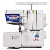Бытовая швейная машина Elna 664 Pro