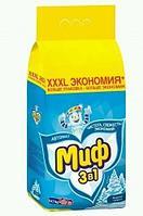 """Стиральный порошок """"Миф морозная свежесть автомат"""" 9 000 г"""