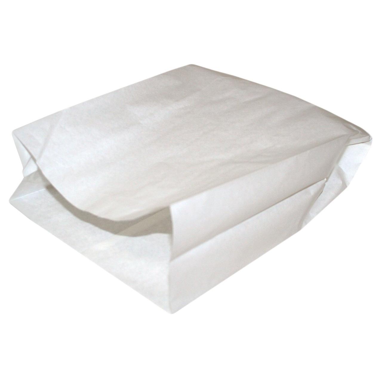 Пакеты на (200+85)*285 мм на 2 кг лам. бум., без рис., 1000 шт