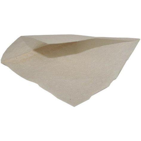 Пакеты (тип Уголок) для гамбургеров 150x150 мм, беж.,бум.пергамент, 5000 шт, фото 2