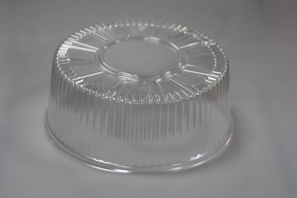 Упаковка кругл., d 322мм, внеш. h 125мм, внутр. d 287мм внутр. h 115мм, ОПС, 60 шт