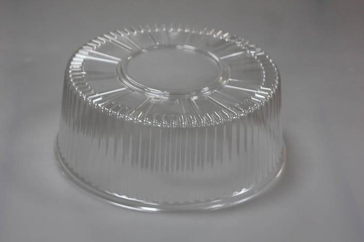 Упаковка кругл., d 322мм, внеш. h 125мм, внутр. d 287мм внутр. h 115мм, ОПС, 60 шт, фото 2