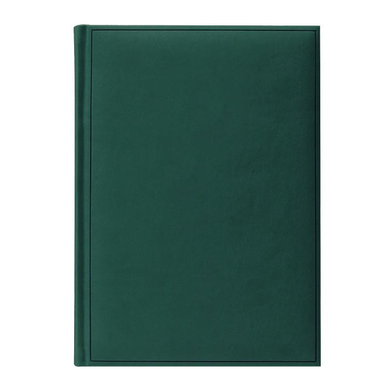 Ежедневник не датированный | Туксон | Зеленый