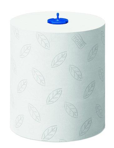 Полотенца в рулонах Tork Matic® Advanced, Н1, бел., 2 сл, 150м х 21см, 600 л, фото 2