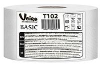 """Бумага туалетная """"Veiro Professional Basic"""", 200м, 1 сл., натуральн., Бумага"""