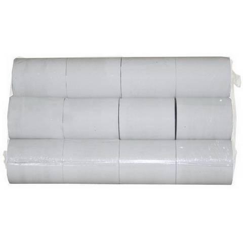 Чек. лента (термо) 57х40 бел, бум. d-12мм
