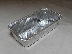 Форма алюминиевая 940мл, 218x113x54мм, 1000 шт