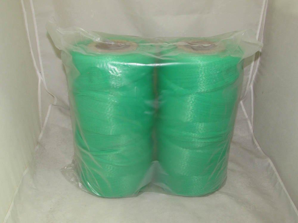 Сетка-рукав в рулоне (500м) зеленая П/П