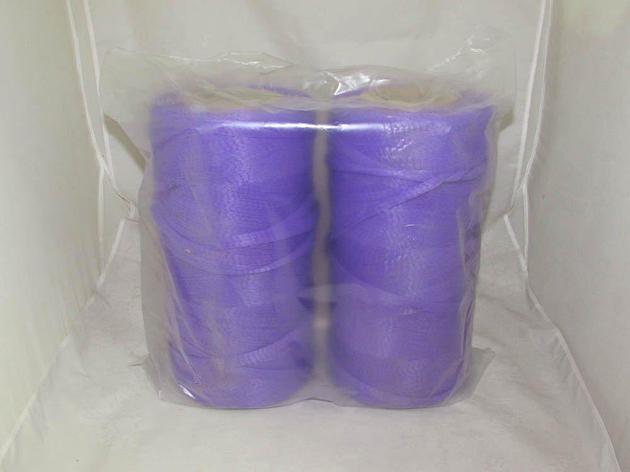Сетка-рукав в рулоне (500м) фиолетовая П/П, фото 2