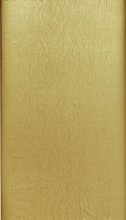 Скатерть 138х220см, DuniSilk, золот.