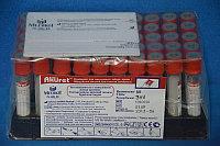 Пробирка вакуумная для забора проб крови V-3мл (с напылением SiO2, красная); РК-ИМН-5№000553 (100 шт/уп)