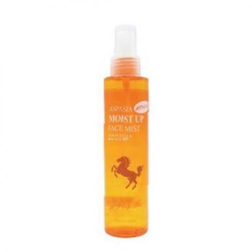 Мист для лица Horse Oil Aspasia Moist Up Face Mist 150 ml.