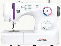 Бытовая швейная машина Чайка (Chayka) 745
