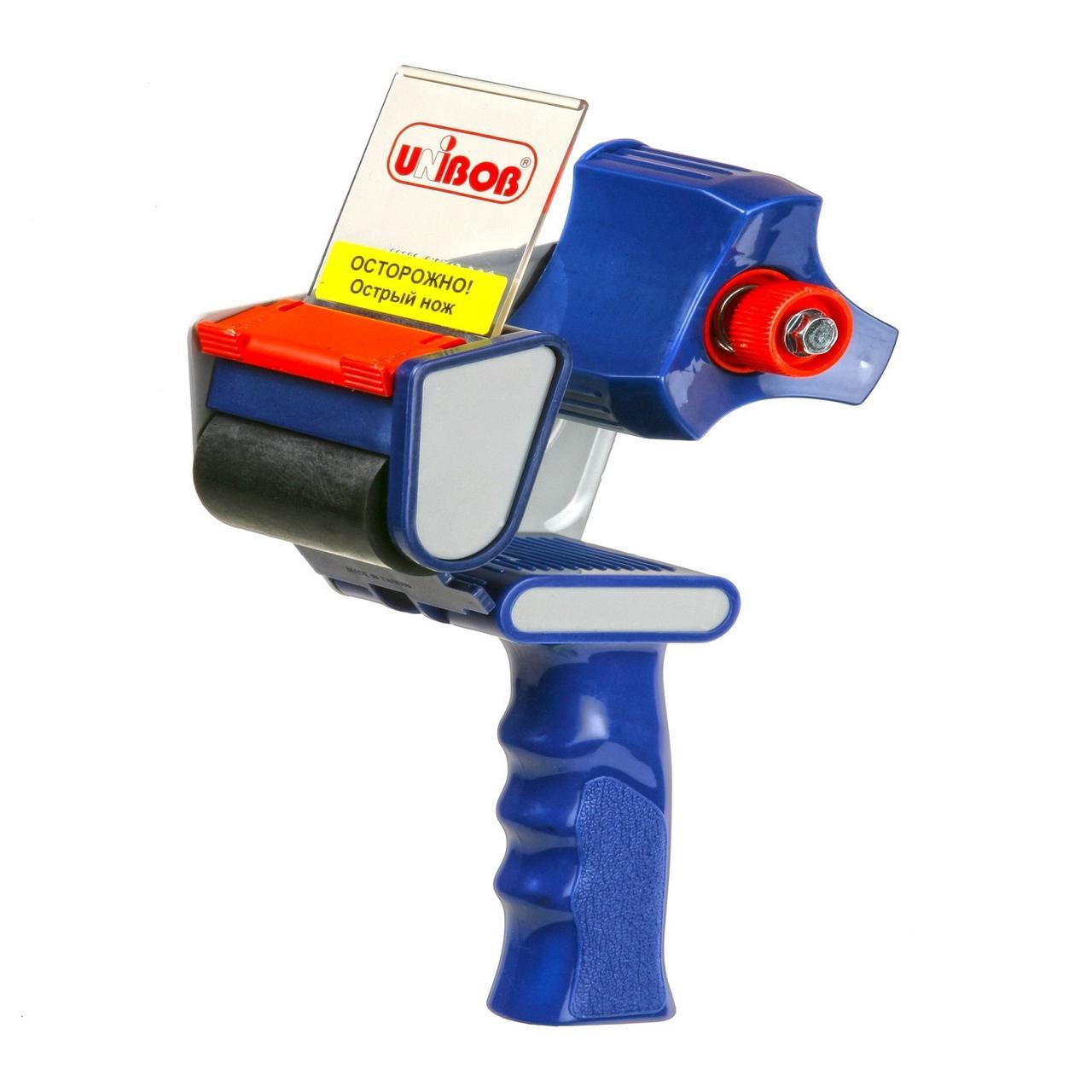 Диспенсер для клейкой ленты UNIBOB Т290RP