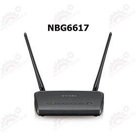 Гигабитный Wi-Fi машрутизатор Zyxel NBG6617