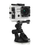Экшн-камера Gembird ACAM-003, 2' цв. дисплей, 8 MP, 1920x1080 FHD, Wi-Fi