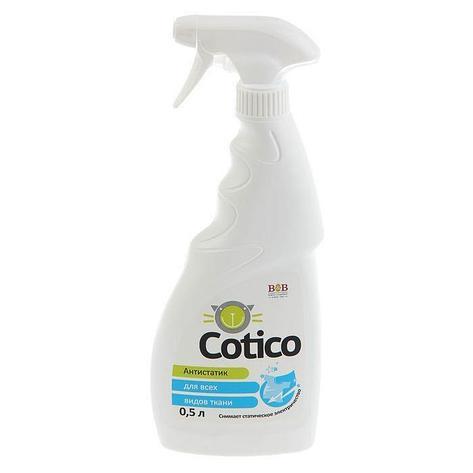 Антистатик Cotico 500мл, фото 2
