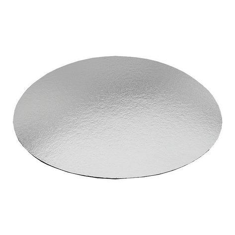 Крышка d 202 мм, алюмин., 400 шт, фото 2