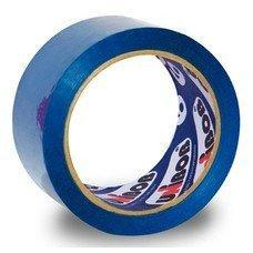 "Клейкая лента 48мм*66м ""UNIBOB 600"" (синяя), фото 2"