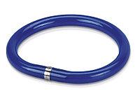 Ручка шариковая-браслет Арт-Хаус, синий, фото 1