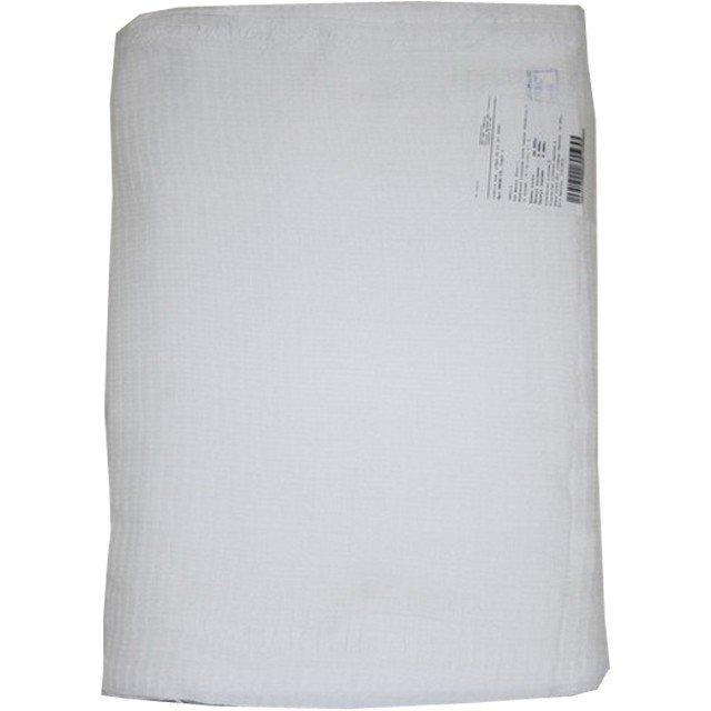 Ткань вафельная 40 см/125гр 50м намот., 40 см. шир, 300 м кипа