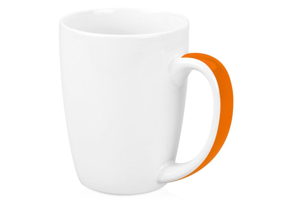 Кружка на 300 мл, шт.,  оранжевый