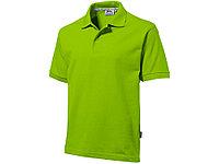 Рубашка поло Forehand мужская, зеленое яблоко (артикул 33S0172XL)