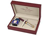 Набор Cesare Emiliano: ручка перьевая, чернила, фото 1