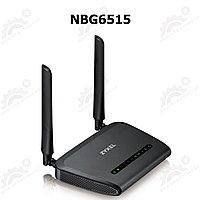 Гигабитный Wi-Fi машрутизатор Zyxel NBG6515, фото 1