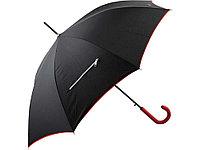Зонт-трость Ferre, черный