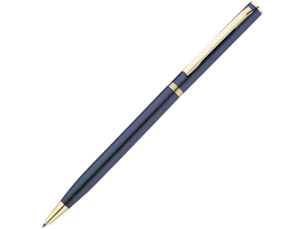 Ручка шариковая Лиссабон синяя