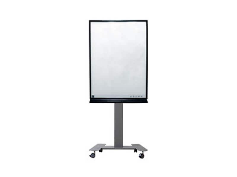 Мобильная стойка для флипчарта HANSHIN E-Note board EFC-i3-46